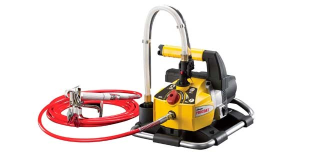Wagner Procoat Airless Paint Sprayer