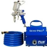 Fuji 2202 Semi Pro Spray System