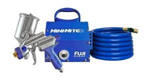 Fuji 2803-T7 5G Mini-Mite 3 - T75G