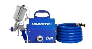 Fuji 2804-T75G Mini-Mite 4 - T75G