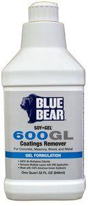 BLUE BEAR 600GL