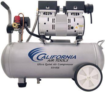 California Air Tools Air Compressor