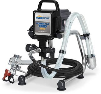 HomeRight Power Paint Sprayer