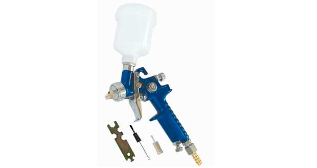 HVLP Spray Gun From Tool Force