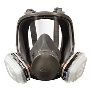 3M 7162 Full-Facepiece