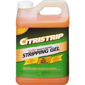 Citristrip Paint _ Varnish Stripping Gel
