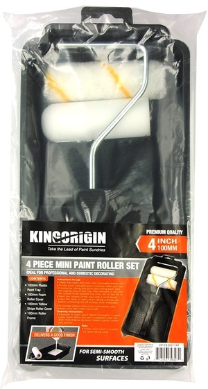 KingOrigin Trim and Touch Roller