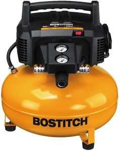 Bostitch BTFP02012 Compressor