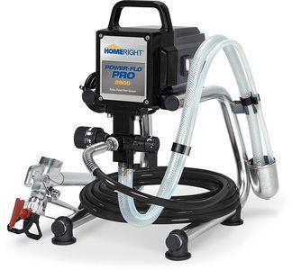 HomeRight Power Flo Pro 2800 C800879