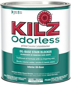 KILZ Odorless Interior Primer