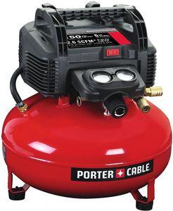 Porter Cable Compressor