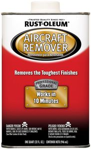 Rust-Oleum Automotive Paint Remover