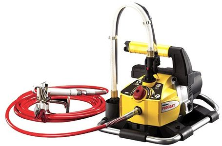 Best Professional Airless Paint Sprayers [Updated 2019]