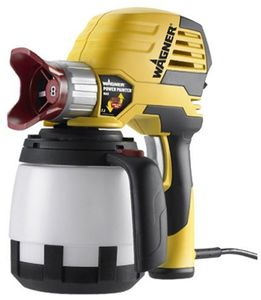 Wagner 0525032 Power Painter Max