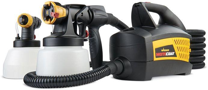 Wagner Motocoat Spraytech 0529031